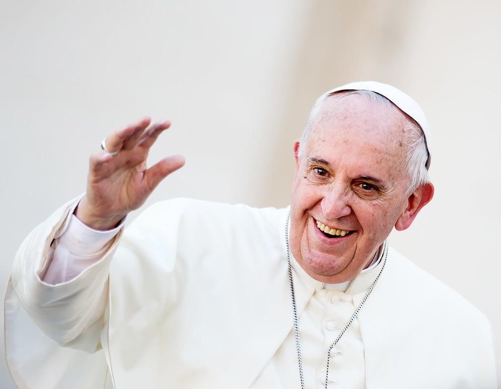 Popiežiaus laiškas Gavėniai