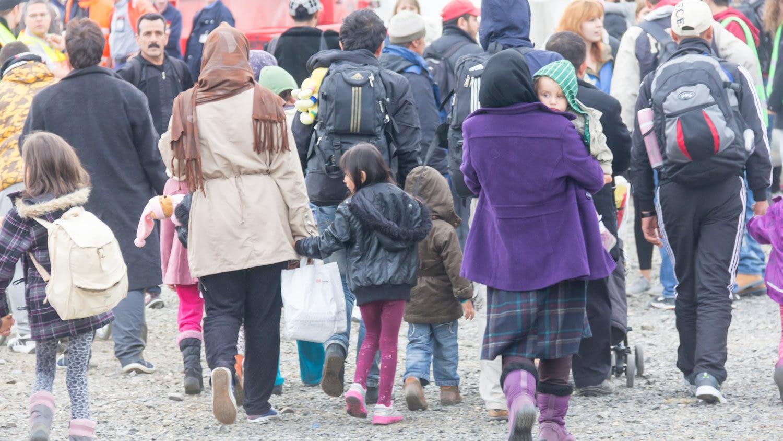 Pabėgėlių diena