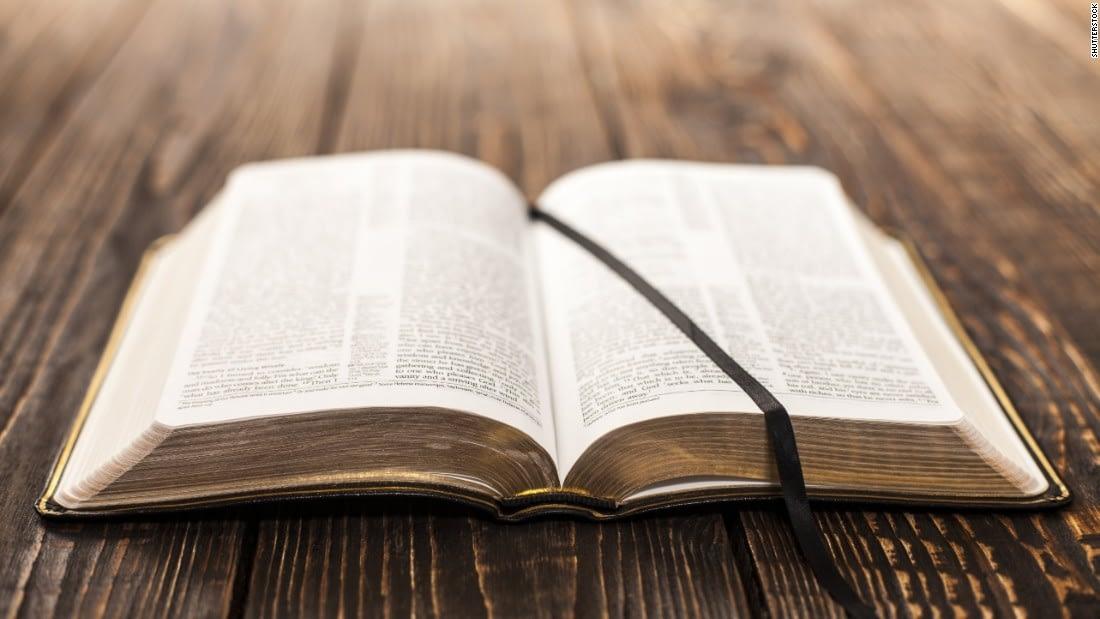 Dievo žodis - šviesa mano takui
