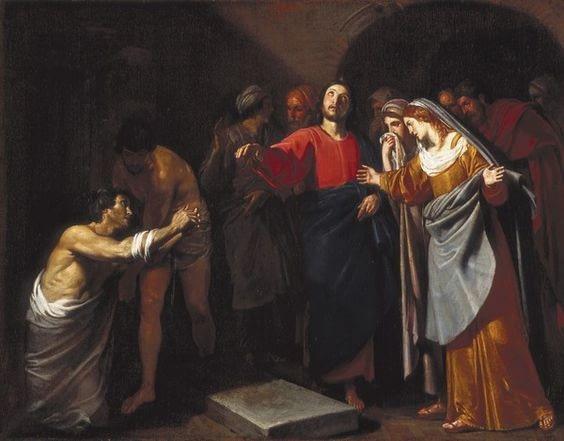 Lozoriasu prikėlimas